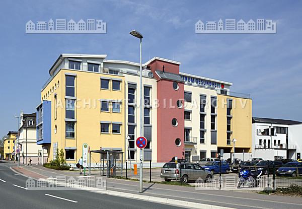Zentrum gesundheit oldenburg architektur bildarchiv for Architektur oldenburg