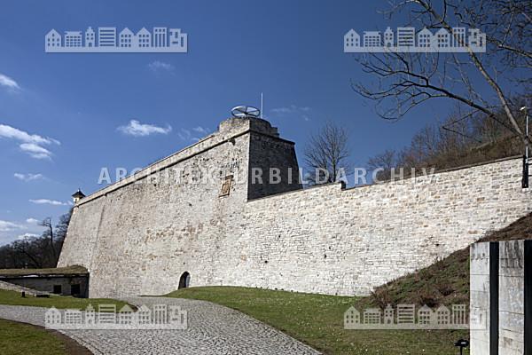 Architektur Erfurt zitadelle petersberg erfurt architektur bildarchiv