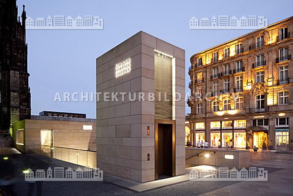 Kölner Dom Architekt